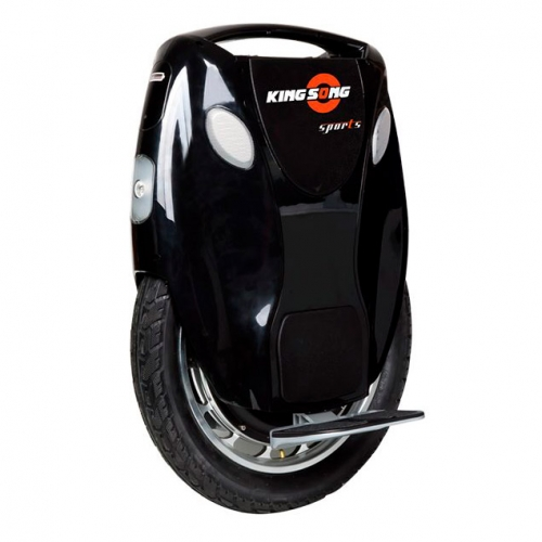 Kingsong KS-18S (840 Wh) Черное